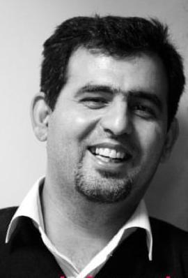 Javad Daliri, Journalist, wurde am 27. Januar verhaftet