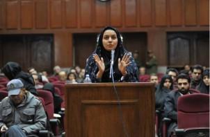 MenschenrechtlerInnen und Prozessbeobachter bezeichnen den Prozess  gegen Reyhaneh Jabbari als unfair