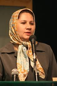 Farzaneh Roostaee