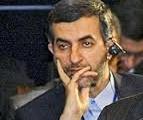 Nicht zugelassen: Der Favorit des Präsidenten, Esfandiar Rahim Mashai