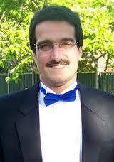 Mehrdad Emadi