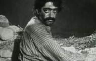 "Ezetollah Entezami in dem Kultfilm ""Die Kuh"", 1969"