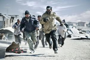 """Szenenfoto aus """"Ein paar Kubikmeter Liebe"""" - der Film soll ein Zeugnis der Schwierigkeiten der iranischen Gesellschaft beim angemessenen Umgang mit EinwanderInnen sein"""