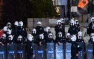 Die türkische Polizei hat zwei Iraner verhaftet. Sie sollen die Demonstranten aufgehetzt haben - Foto: farsnews.ir