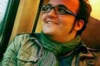 Der Designer und Filmemacher Samad Chatibi - Foto: irangreenvoice.com