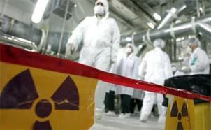 Der Iran muss bewiesen, dass in dem Schwerwasserreaktor Arak kein waffenfähiges Plutonium produziert werden kann