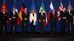 Atom Verhandlungspartner Lausanne