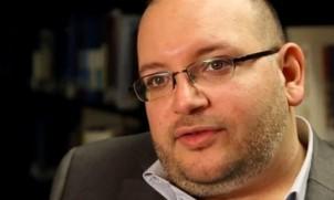Jason Rezaian, seit Juni 2014 inhaftiert