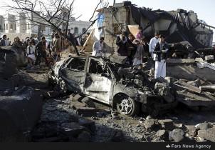 Seit mehr als eine Woche bombardieren Saudi-arabische Kampfjets Stellungen schiitischer Rebellen in Jemen.