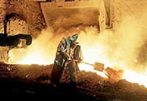 1976 hat der Iran 25,01 Prozent der Aktion von Fried. Krupp GmbH erworben