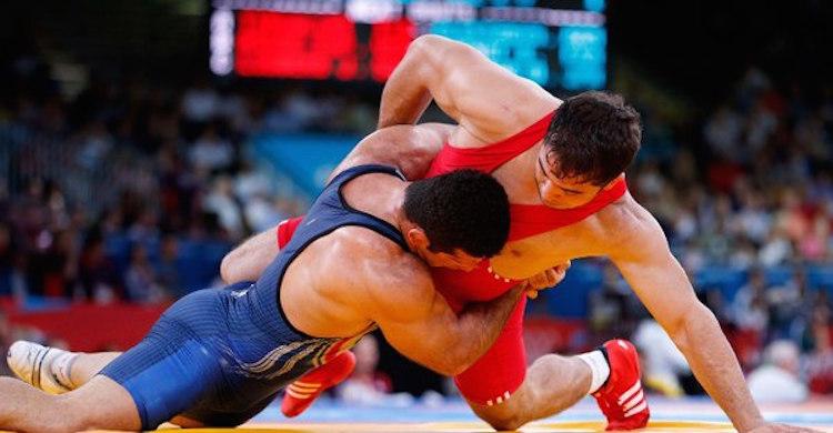 Zum 24. Mal ist Irans Nationalmannschaft im Freistil-Ringen Asienmeister geworden. Die Iraner triumphierten bei den Asienmeisterschaften in Bangkok mit 7 Medaillen - 5 Mal Gold, 1 Mal Silber und 1 Mal Bronze.