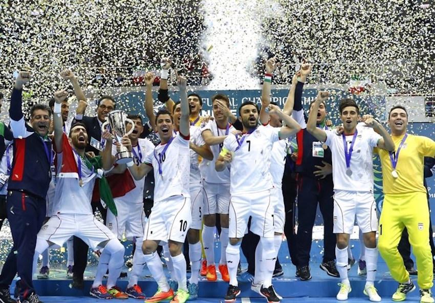 Der Iran krönt sich zum zwölften Mal zu Asiens Futsal-Meister. Im Finale setzten sich die Iraner gegen das japanische Team mit 4:0 durch. Den dritten Platz belegte die usbekische Nationalmannschaft.
