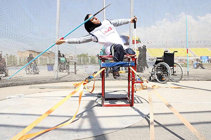 Iranische SportlerInnen haben bei den Leichtathletik-Asienmeisterschaften der Behinderten abgesahnt: Sie gewannen 23 Gold-, 10 Silber- und 7 Bronzemedaillen und sicherten sich so den Meistertitel. Den zweiten Platz belegten die ChinesInnen mit 31 Medaillen, dritter wurde Japan mit 25 Medaillen. Die Wettkämpfe der Menschen mit Behinderung fanden vom 07. bis 12. März in den Vereinigten Arabischen Emiraten statt.