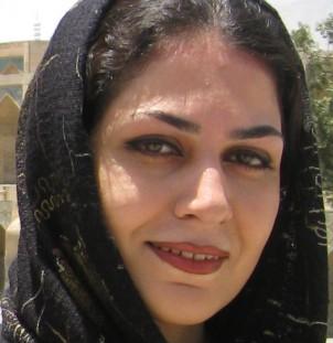 Bahareh Hedayat: Du musst wahrscheinlich noch Jahre auf mich warten!