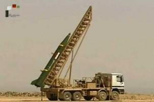 Der Iran soll bald die russischen S 300 Raketen bekommen - Foto: jamejamonline.ir