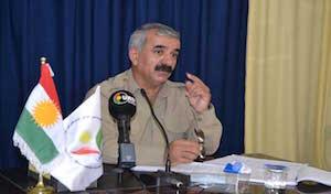 Omar Balaki: Die Islamische Republik mischt sich sowieso in alle Konflikte der Region ein, auch wenn wir nichts tun