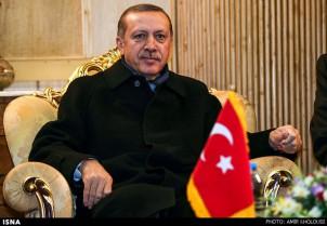 """""""Die Türkei versucht seit 30 Jahren eine hegemoniale Regionalpolitik zu praktizieren""""!"""