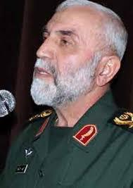 General Hossein Hamadani