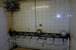 Rajai-Shahr-Gefängnis in Karaj - Foto: kalameh.com