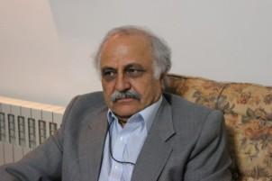 Mohammad Hossein Rafiee, riskiert mit seinem Brief noch erschwertere Haftbedingungen
