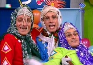 """""""Fitileh ..."""" ist eine der beliebtesten Kindersendungen im iranischen Fernshen"""