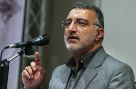 Alireza Zakani: Die USA bedroht den Iran!