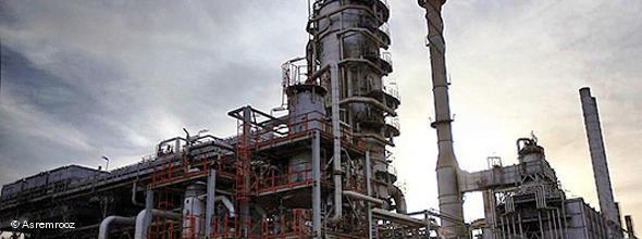 Infolge der internationalen Sanktionen ist die iranische Erdölindustrie veraltet