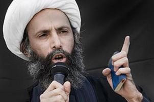 Die Hinrichtung des saudischen Schiitenführers Scheich Nimr al Nimr hat weltweit zu Protesten geführt.