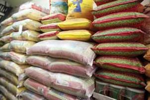 Der versuchte Reis soll unter anderem aus Indien, Thailand, Uruguay, Argentinien und den USA stammen