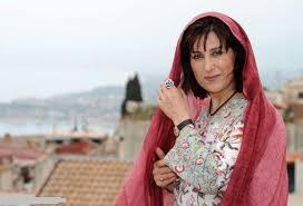 """Fatemeh Motamed-Aria: kritisiert wegen """"unzureichender Verschleierung"""""""