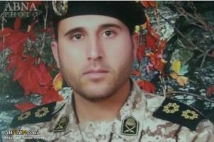 Abuzar Davoodi, Einer der letzten, in Syrien gefallenen Revolutionsgardisten