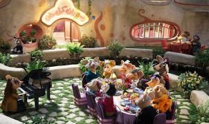 """Der Puppentrickfilm """"Stadt der Mäuse"""" war einer der Kassenschlager des letzten Jahres"""