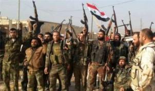 Syrischen Armee erobert große Teile der Stadt Aleppo - Foto: farhangnews.ir