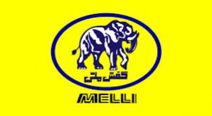 """Das Logo von """"Kafsche Melli"""""""