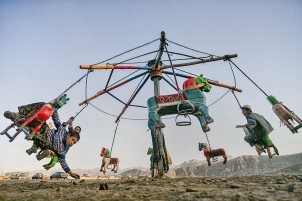 Gewinner des ersten Preises - Foto: Ali-Hamed Haghdoust - Quelle: mehrnews.com