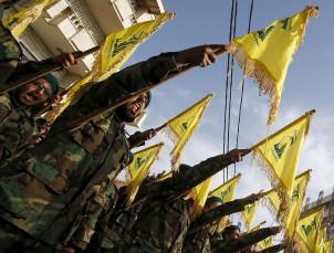 Die libanesische Hisbollah wurde 1982 auf die Initiative des iranischen Regimes gegründet