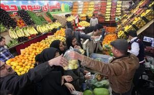 90 Prozent der importierten Lebensmittel im Iran sind genmanipuliert