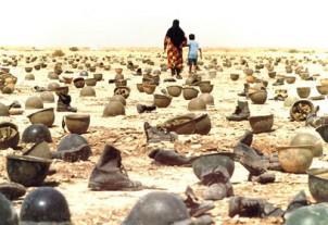 Der Iran-Irak-Krieg machte die Märtyrerstiftung mächtig