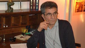 Abbas Maroufi