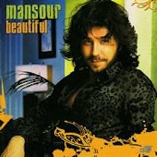 """Cover der CD """"Die Schöne"""" von Mansour"""