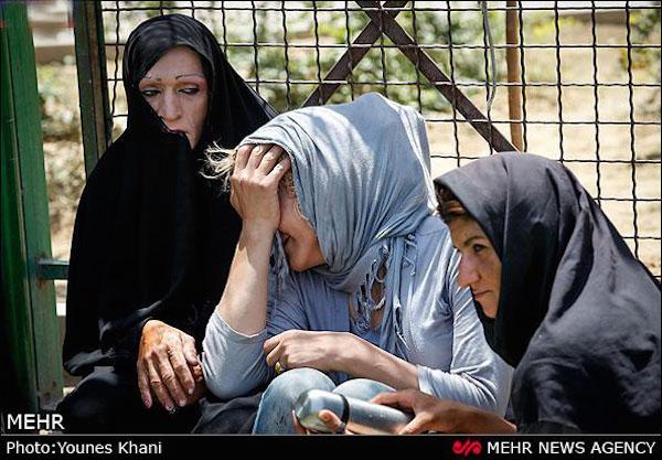 Viele drogensüchtige Frauen werden von ihren Familien verstoßen