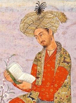 Zahir al-Din Muhammad Babur