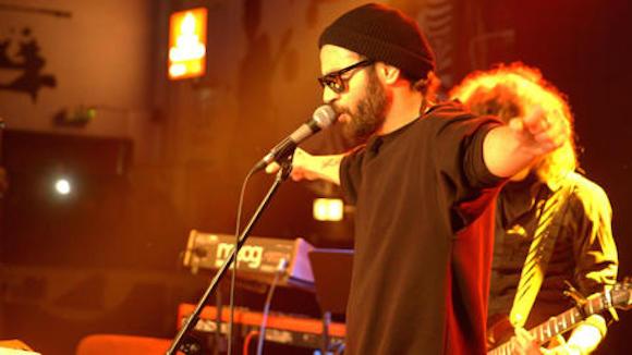 Shahin Najafi im Konzert - Copyright: Partner Pictures