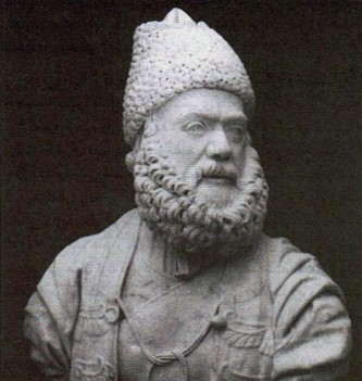 Mirza Saleh Shirazi (1790 - 1840)
