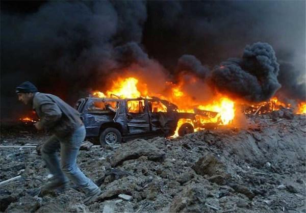 Am 14. Februar 2005 wurde der ehemalige libanesische Ministerpräsident Saad Hariri bei einem Bombenattentat getötet - Foto: tasnimnews.com