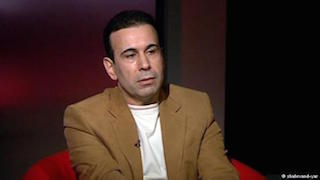 Hossein Ghazian: Die Unruhen waren Warnsignale für das große Beben