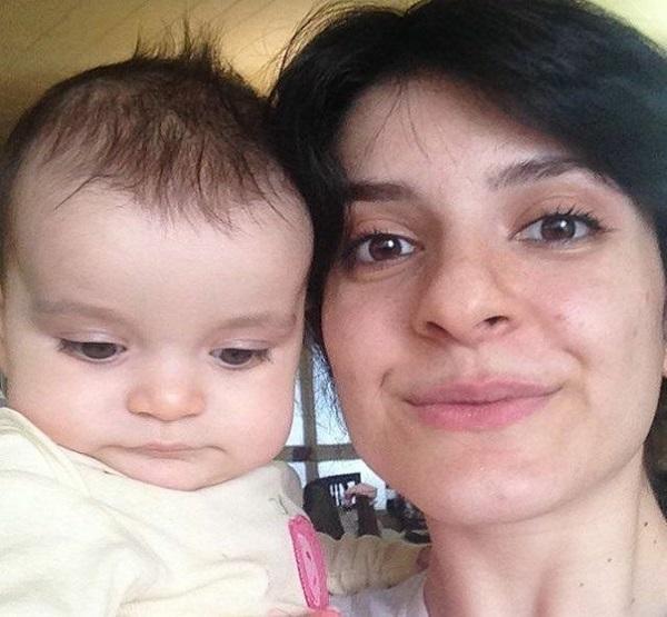 Vida Movahedi, Initiatorin einer Bewegung gegen den Kopftuchzwang