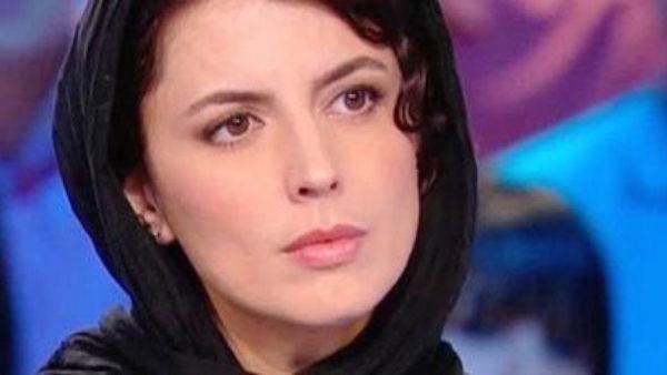 """Leyla Hatami, die Hauptdarstellerin von """"Khook"""": Ich bin tieftraurig und beschämt darüber, dass in meinem Land Menschen nur unter Einsatz ihres Lebens protestieren können!"""