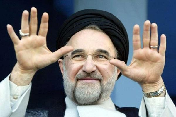 """Mohammad Khatami glaubt an eine """"islamische Demokratie"""""""