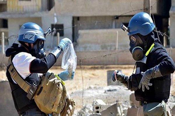 Hat Syriens Regime gegen die Rebellen in Ost-Ghuta Giftgas eingesetzt? - Foto mehrnews.com